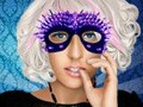 Machiaj Lady Gaga